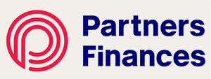 Logo Partners Finance